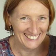 Christine Mongin